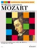 Streifzug durch Leben und Werk - Wolfgang Amadeus Mozart, Joseph Haydn, Ludwig van Beethoven