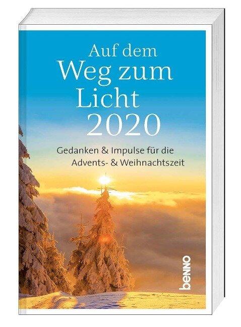 Auf dem Weg zum Licht 2020 -