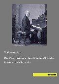 Die Beethoven¿schen Klavier-Sonaten - Carl Reinecke