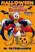 Lustiges Taschenbuch Halloween eComic Sonderausgabe - Walt Disney