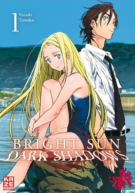 Bright Sun - Dark Shadows - Band 1 - Yasuki Tanaka