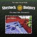 Sherlock Holmes - Die alten Fälle (Reloaded), Fall 8: Der Patient - Sir Arthur Conan Doyle, Sebastian Pobot
