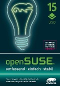 openSUSE Leap 15 -