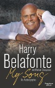 My Song - Harry Belafonte, Michael Shnayerson