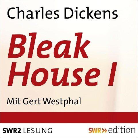 Bleak House I - Charles Dickens