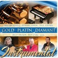 Instrumental-Gold-Platin-Diamant - Various