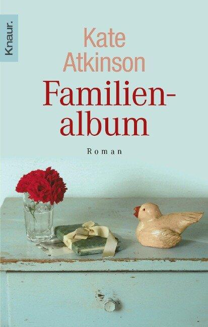 Familienalbum - Kate Atkinson