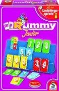 My Rummy Junior, Überarbeitung -