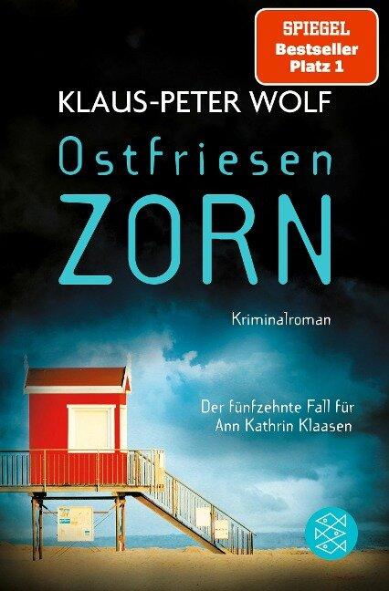 Ostfriesenzorn - Klaus-Peter Wolf