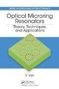 Optical Microring Resonators - Vien Van