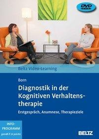 Diagnostik in der Kognitiven Verhaltenstherapie - Kai Born