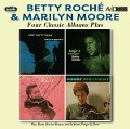 Four Classic Albums - Betty Roché, Marilyn Moore