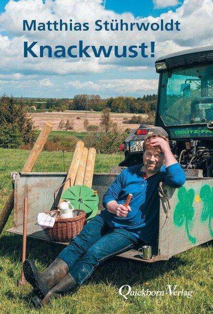 Knackwust! - Matthias Stührwoldt