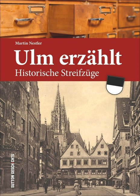Ulm erzählt