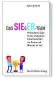 Das SIEgER-Team - Katrin Seifarth