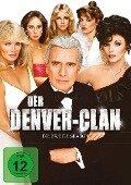 Der Denver-Clan - Season 2 (6 Discs, Multibox) -