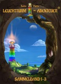 Leuchtturm der Abenteuer 1-3 (Hardcover-Sammelband) - Karim Pieritz