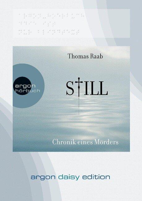 Still (DAISY Edition) - Thomas Raab