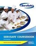 ServSafe Course Book - National Restaurant Association