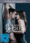 Fifty Shades of Grey 3. Befreite Lust - E. L. James