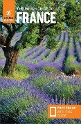 The Rough Guide to France - Rough Guides