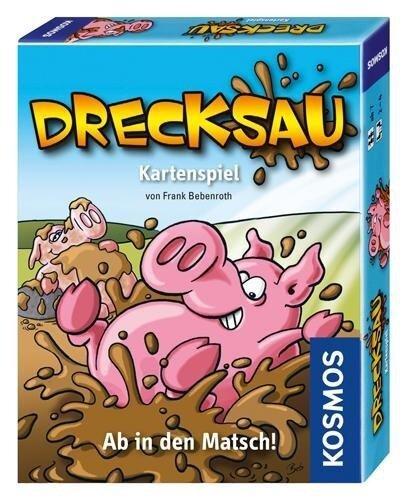 Drecksau - Frank Bebenroth