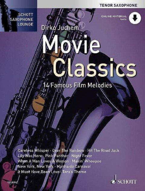 Movie Classics -
