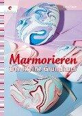Marmorieren - Anne Pieper