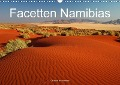 Facetten Namibias (Wandkalender 2018 DIN A3 quer) - Jürgen Wöhlke