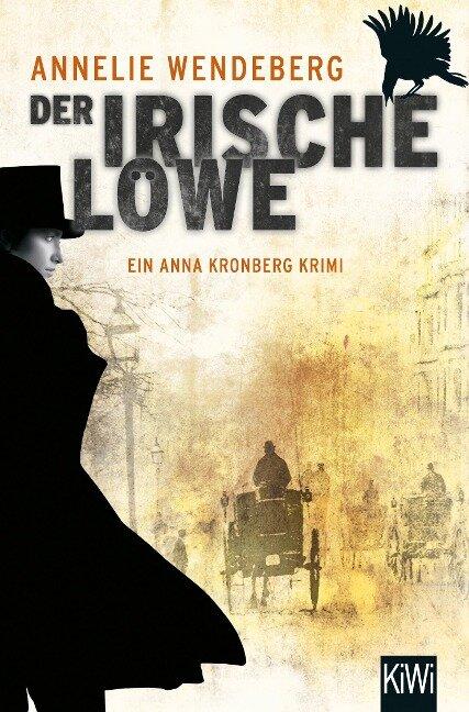 Der Irische Löwe - Annelie Wendeberg