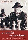 Die Tricks der Trickser - Suzanne Grieger-Langer