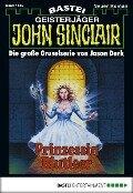 John Sinclair - Folge 1152 - Jason Dark