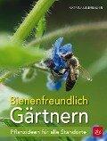 Bienenfreundlich Gärtnern - Katrin Lugerbauer