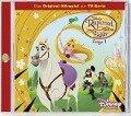 Disney: Rapunzel 01 -
