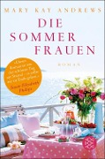 Die Sommerfrauen - Mary Kay Andrews
