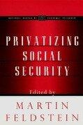 Privatizing Social Security -