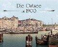 Die Ostsee um 1900 -