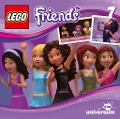 LEGO Friends 07 -