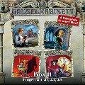 Gruselkabinett, Box 11: Folgen 40, 41, 43, 46 - Jane Austen, Edgar Allan Poe, Bram Stoker