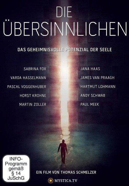Die Übersinnlichen - Thomas Schmelzer