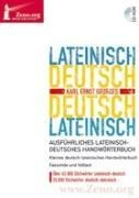 Georges Lateinisch-Deutsch / Deutsch-Lateinisch. Windows Vista; XP; 2000; NT; ME; 98 - Karl E Georges