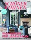 Schöner Wohnen spezial (2/2016) -
