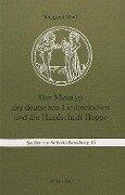 Der Metatyp der deutschen Liedmelodien und die Handschrift Hoppe - Wiegand Stief