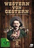 Western von Gestern - Box 2 (21 Folgen) (Fernsehjuwelen) -