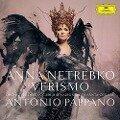 Anna Netrebko, Verismo - Orchestra dell' Accademia Nazionale di Santa Cecilia