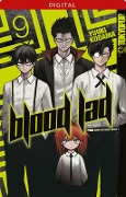 Blood Lad 09: Stechende Erinnerungen - Yuuki Kodama