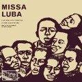 Missa Luba - Troubadours