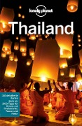 Lonely Planet Reiseführer Thailand - Lonely Planet