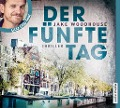 Der fünfte Tag - Jake Woodhouse