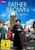 Father Brown - Staffel 1 -